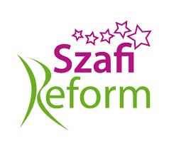 szafi logó